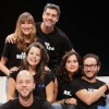 """""""La vida resuelta"""" llega este domingo al Teatro Vico con un reparto de categoría"""