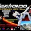 Varios taekwondistas jumillanos asistirán al XV Open International que se celebrará en Marina d'Or