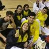 """Juan Tomás consigue la medalla de plata en el XVI Open Internacional de Taekwondo """"Jordan"""""""