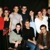 La presentación oficial de la Asociación Cultural La Bohemia fue todo un éxito