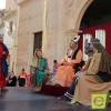 """""""El Prendimiento"""" vuelve a reunir a decenas de jumillanos en la plaza de Arriba"""