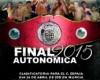 Abdel Sekat, del Club de Boxeo Montesinos, competirá en la final autonómica de este año
