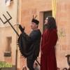 """El drama sacro """"El Prendimiento"""" se representa esta tarde en la plaza de Arriba"""