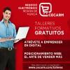 El Cecarm realizará dos talleres para mejorar las competencias digitales y potenciar el negocio electrónico