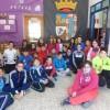 """El colegio Miguel Hernández celebra su IX Semana Cultural bajo el lema """"Conozco mi pueblo"""""""