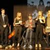 María Ángeles Tomás dará nombre al Auditorio del Conservatorio Profesional de Música de Jumilla