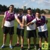 Cuatro supervivientes de la última etapa dorada del fútbol en Jumilla