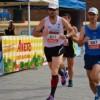 Juan Pedro Pérez consigue el puesto 36 de veteranos A en la Media Maratón de Almansa