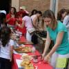 El colegio Mariano Suárez realiza un almuerzo británico y una jornada de convivencia