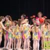 La magia y la ilusión estuvieron presentes en la Gala de Danza del Estudio de Carolina Bas