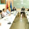 El INFO entrega al alcalde los resultados de la auditoría energética realizada en la localidad