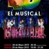 """El IES Infanta Elena representará """"40, el musical"""" en el Teatro Vico"""
