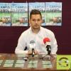 """El Campus de Fútbol """"Ciudad de Jumilla"""" arranca con 53 chavales inscritos"""