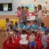 Se gradúa la primera promoción de la Escuela Municipal Infantil El Carche