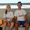 Ángela Carrión, 16º, y Martín Ortiz, 19º, en el Campeonato de España Juvenil al Aire Libre