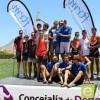 El equipo de Cartagena A se impone en el XXIV Triatlón de Jumilla puntuable para el Campeonato Regional por Clubes
