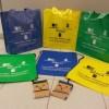 El Ayuntamiento repartirá mañana bolsas para reciclar en casa