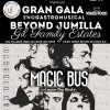 "Restaurante San Agustín celebra esta noche la Gran Gala Enogastromusical ""Beyond Jumilla"""