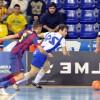 Simón, nuevo jugador del Jumilla FS Bodegas Carchelo