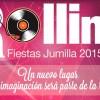 Rolling será tu sitio de fiesta en la Feria de Jumilla