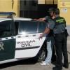 La Guardia Civil detiene al presunto autor de la sustracción de la pensión a un anciano