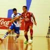 Jumilla FS B. Carchelo plantó cara a ElPozo Murcia (4-5)