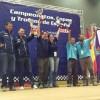 Luis Miguel Álvarez y Valentín Juliá logran la tercera plaza de la General del Campeonato de España de Rallies Todo Terreno