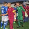 No tuvo recompensa el FC Jumilla en su partido de Copa del Rey ante el Linares