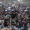 El GPP solicita que Murcia acoja a refugiados de la guerra en Oriente Medio