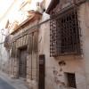 La casa Pérez de los Cobos, en la Lista Roja del Patrimonio