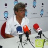 El entrenador del FC Jumilla no se siente cuestionado a pesar de los malos resultados en el inicio de liga