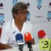 La junta directiva del Jumilla CF negocia con Jordi Fabregat para que deje de ser entrenador del equipo vinícola