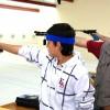 El Club de Tiro Olímpico realizará el sábado una prueba de Armas Neumáticas