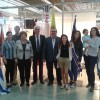 La Asociación de Moros y Cristianos participó en la 22 edición de la Expofiesta de Alicante
