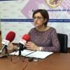La alcaldesa hace un análisis del borrador del Presupuesto Regional 2016