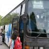 La Policía Local controlará el transporte escolar durante la próxima semana