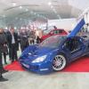 Ven y disfruta en el XXXI Salón de Automoción e Industrias Afines
