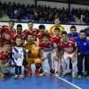 El Jumilla FS Bodegas Carchelo colabora con ASFAPE en el Gol a Perthes