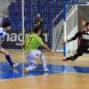 El Palma Futsal frena la racha positiva del Jumilla Carchelo (7-2)