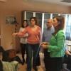 Juana Guardiola se reunió con la directora general de Calidad y Evaluación Ambienta para hablar sobre a gestión de los residuos en el municipio