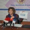 La concejal de Servicios Sociales pide disculpas a los pensionistas y desempleados por el retraso en la subvención del IBI del 2015