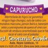 """""""Capurucho"""" es la apuesta de restaurante Coimbra para esta VII Ed. Vino y Queso sabe a beso"""