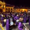 Semana Santa 2016 – Tamborada de La Burrica