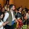 El domingo se celebrará la tradicional ofrenda al Cristo Amarrado a la Columna
