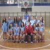 ARTÍCULO: Baloncesto femenino en Jumilla