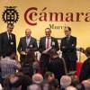Bodegas Juan Gil recibe el Premio Mercurio a la Exportación 2015