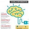 Aspajunide organiza la charla 'Alzheimer y otras demencias' con profesionales de la Arrixaca