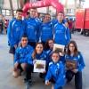 1ª posición en Ceutí para el Athletic club Jumilla