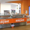 Mañana tendrá lugar la gran inauguración de Helados Alacant