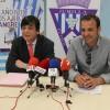 El empresario madrileño Rubén Iglesias Tabarés se perfila como nuevo presidente del Fútbol Club Jumila